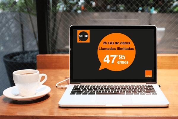 Las mejores tarifas para móviles al mejor precio de Orange