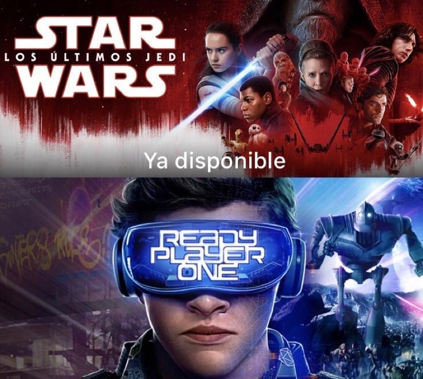 Star Wars Ready Player One