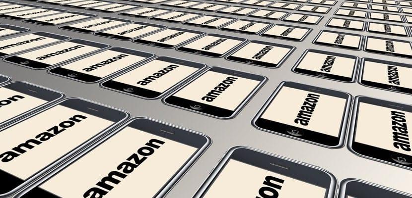 Amazon iPhone