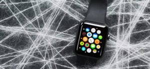 Apple Watch inicio