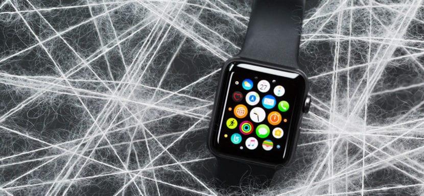 Apple Watch inicio