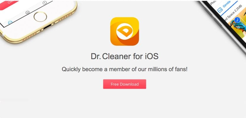 Dr. Cleaner para iOS