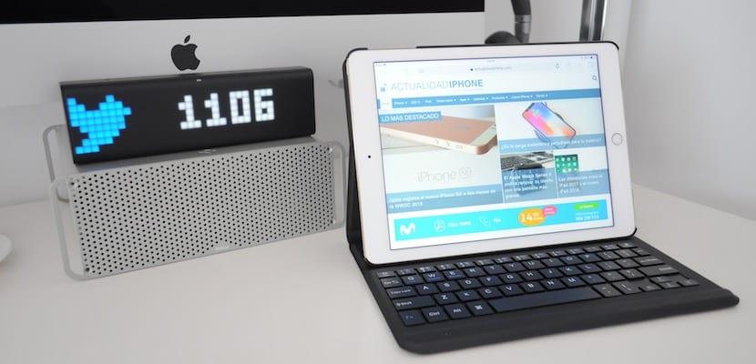 El iPad no es la tablet que más se vende en Oriente Medio y África