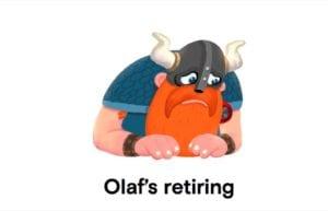 Opera VPN Olaf