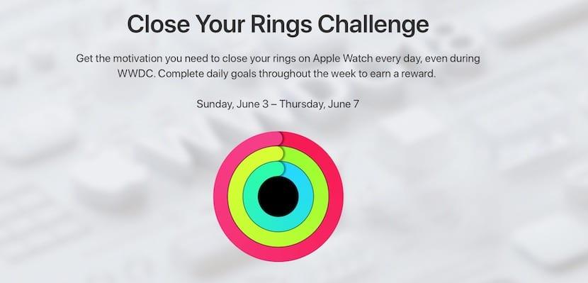 cierra tus anillos