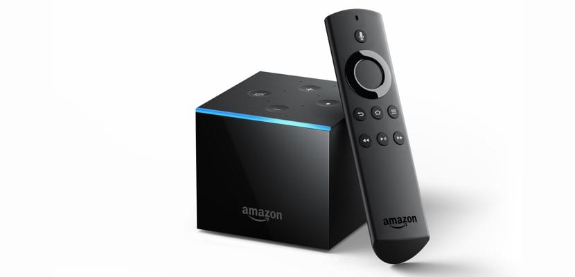 Amazon Fire TV Cube, el interesante contrincante del Apple TV firmado por Amazon
