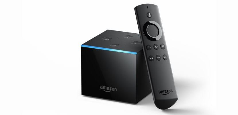 Amazon Fire TV Cube, el interesante contrincante del Apple TV firmado por Amazon