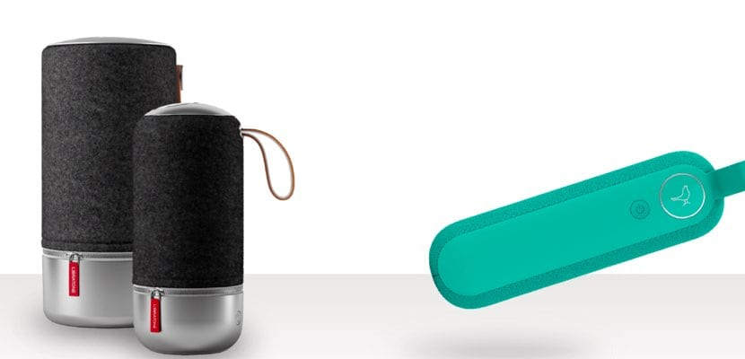 Libratone altavoces AirPlay2