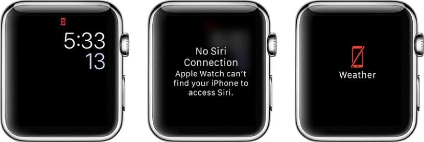 Mi Apple Watch Series 0 pierde la conexión más fácilmente en watchOS 4.3.1