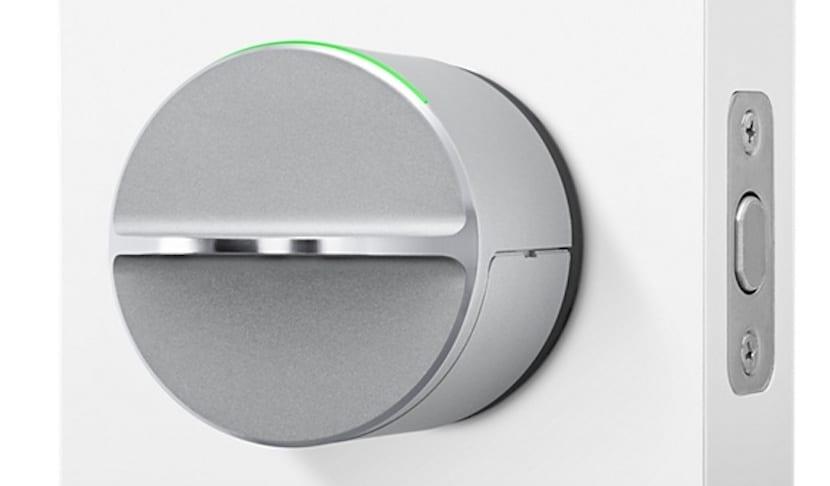 La cerradura inteligente V3 de Danalock ya disponible en la Apple Store