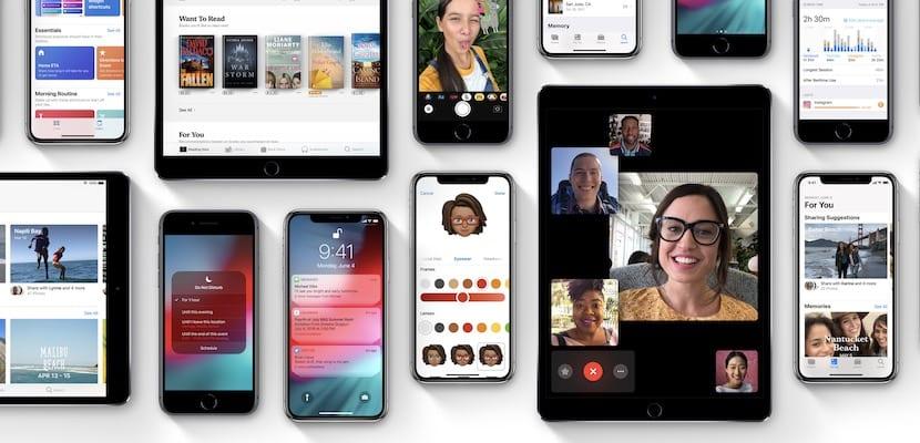 Apple retira iOS 12 Beta 7 por problemas de rendimiento