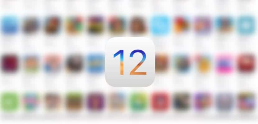 La beta pública de iOS 12 ya está disponible