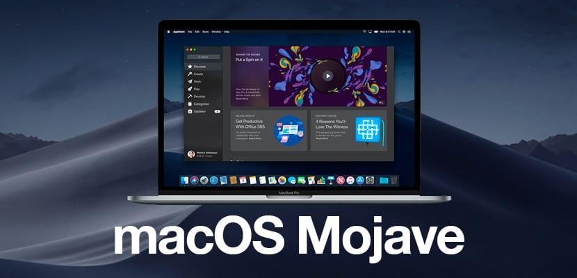 macOS Mojave: las novedades que no puedes perderte