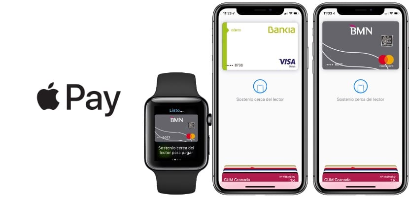 Apple Pay llega a Portugal, Grecia y Rumanía por sorpresa