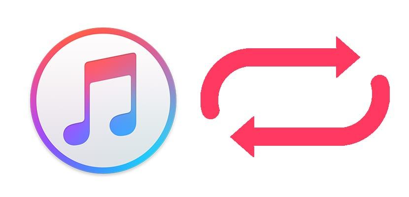 Cómo repetir álbumes, listas de reproducción o canciones en Apple Music