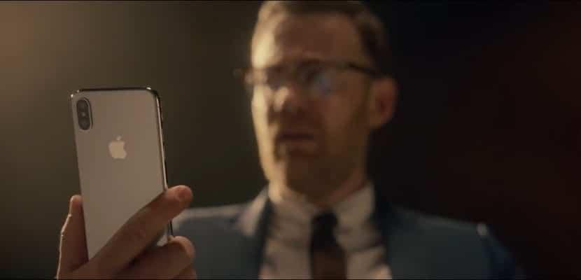 Apple lanza 'Memory', el nuevo spot para promocionar el Face ID del iPhone X