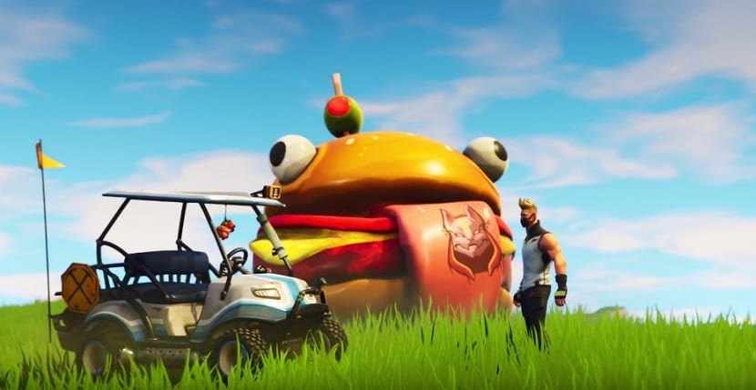 La 5 temporada de fortnite ya disponible estas son sus for Fortnite temporada 5 sala