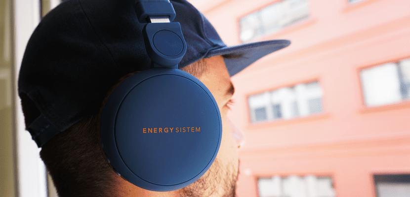 Headphones 2 de Energy Sistem