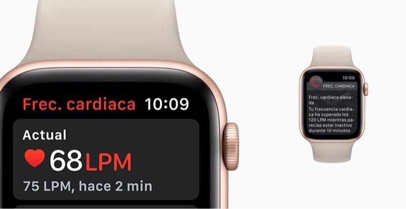 La función ECG del Apple Watch Series 4 queda restringida para EEUU de momento