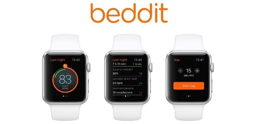 Tras la compra de Beddit, el servicio de trackeo del sueño, Apple se dispone a cerrar su nube