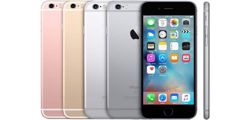 Consigue un iPhone restaurado de 128GB por menos de 200€