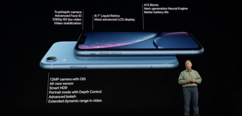 Ya se conocen la capacidad de las baterías de los iPhone XS, iPhone XS Max y iPhone XR