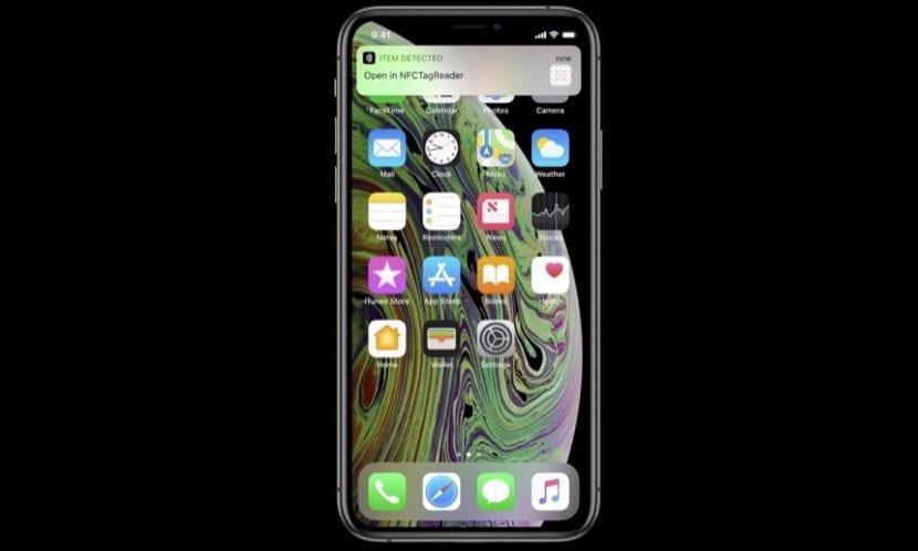 El NFC de los iPhone XS, XS Max y XR es un poco más abierto