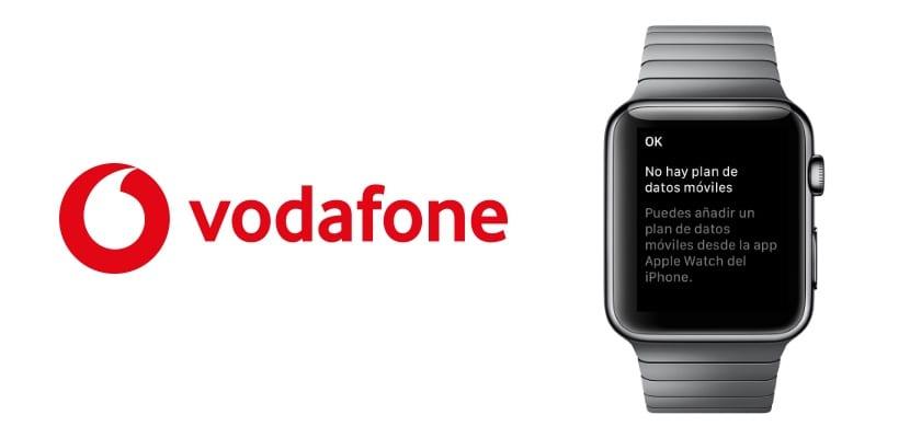 f96614dda0f Vodafone la lía parda con la activación del Apple Watch Series 4 LTE