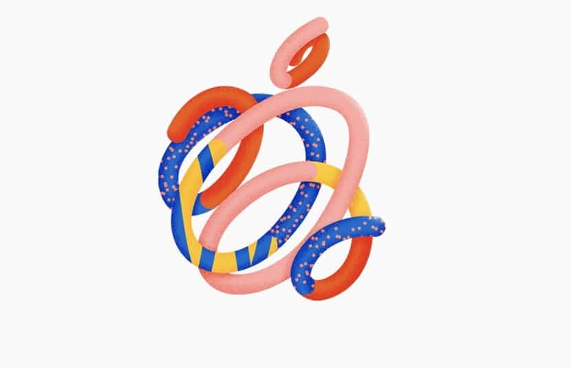 Evento especial Apple Octubre