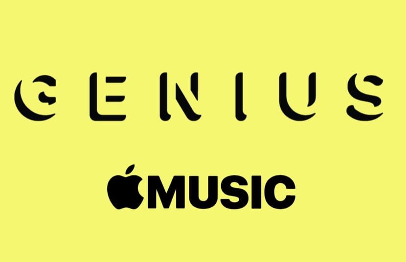Apple Music Genius
