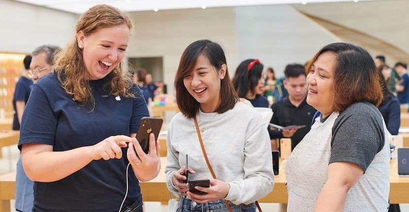 4d511b3a1e9 Apple ofrece los resultados del segundo mejor trimestre de su historia