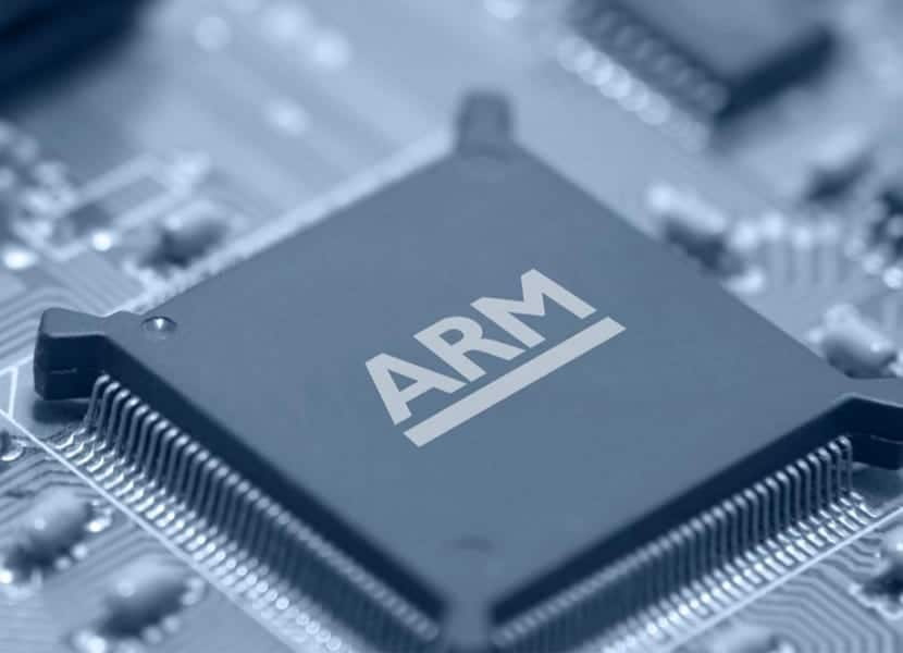 ARM pone la tapa en el ataúd de Huawei