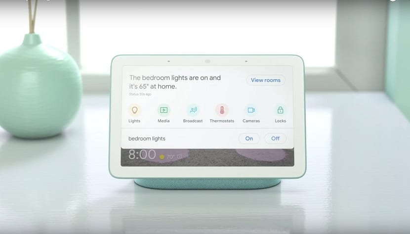 google home hub - photo #27