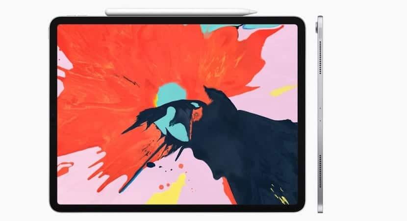 Cómo hacer una captura de pantalla en el iPad Pro