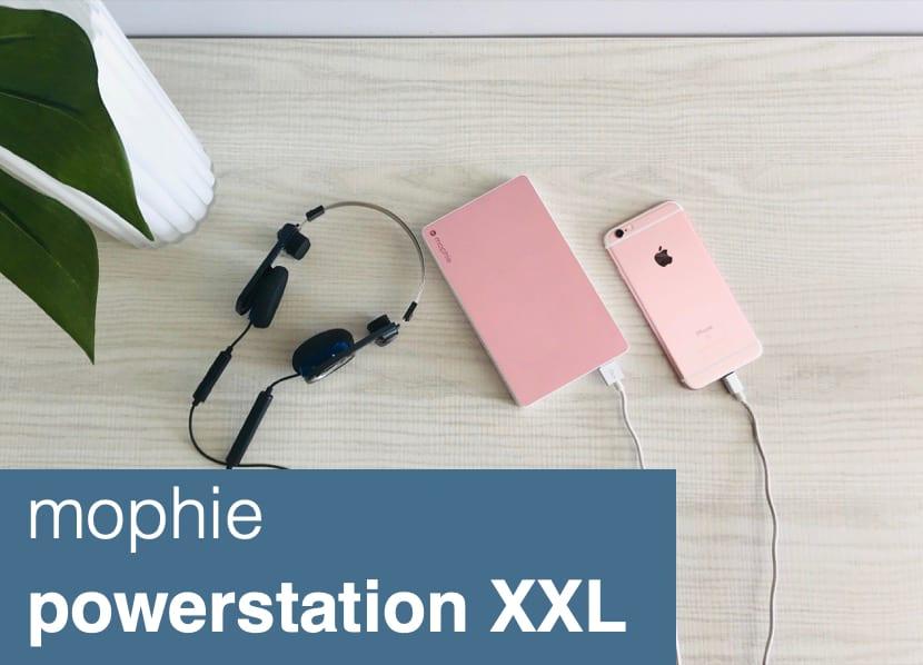mophie powerstation xxl