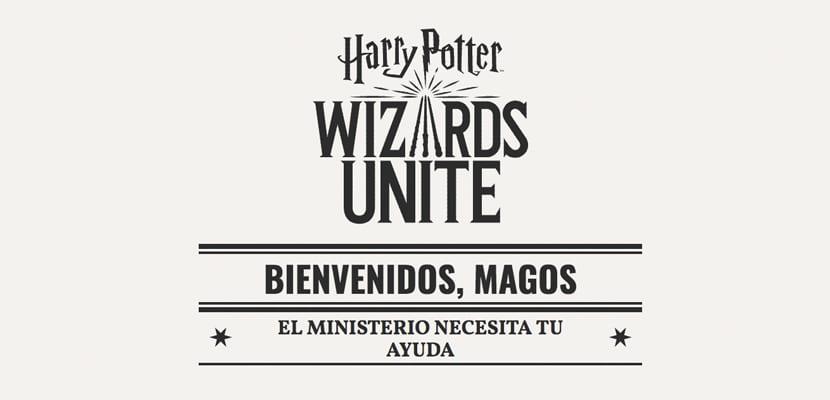 Niantic publica el tráiler de Harry Potter: Wizards Unite, el nuevo juego de realidad aumentada