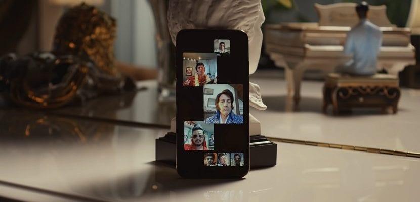 Facetime Videollamadas