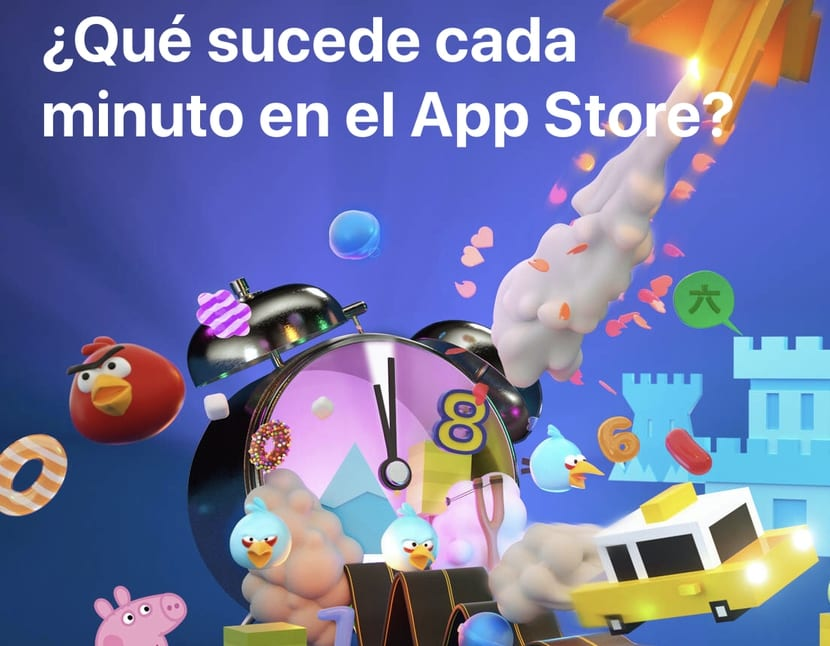 App Store articulo