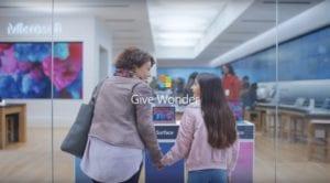 Surface Go anuncio