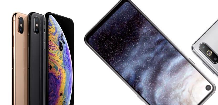 71d980b0437 Apple no quiere sumarse al lector de huellas en pantalla ni los lunares