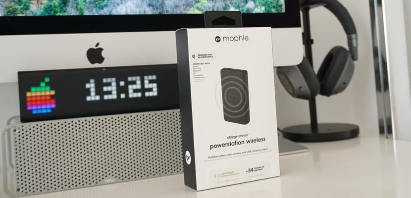 mophie Powerstation Wireless