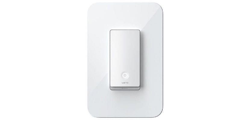 Belkin actualiza los interruptores de luces Wemo con soporte para HomeKit