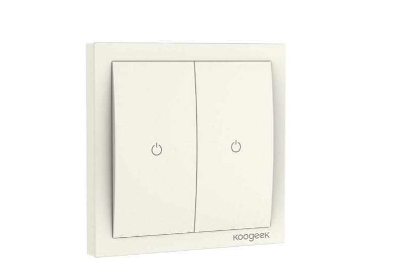 Koogeek interruptor