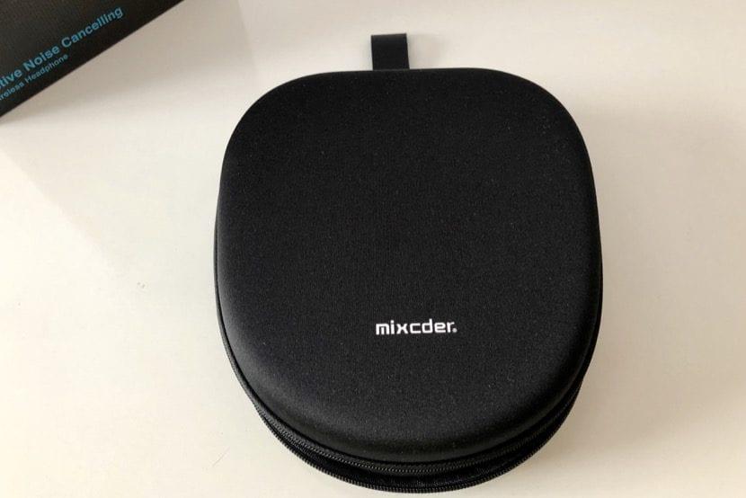 Funda auricular mixcder
