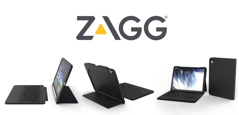 Funas para iPad y iPad Pro - Zagg