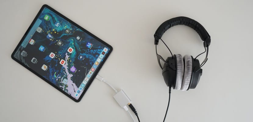 Moshi USB-C a Audio Digital