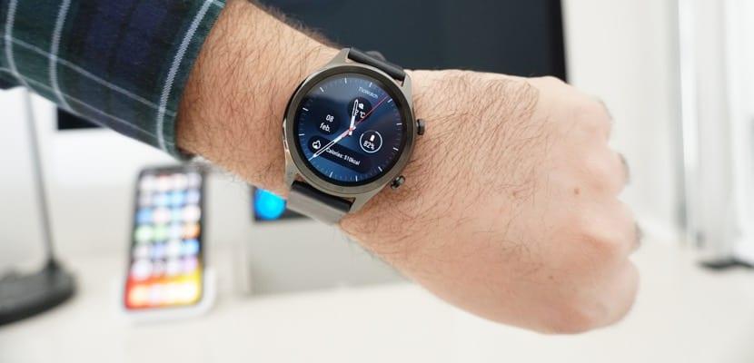 reloj tic Watch