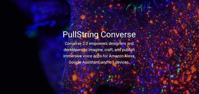 Apple compra PullString