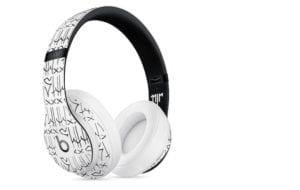 Beats Studio3 Neymar