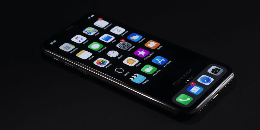 Frontal render iPhone